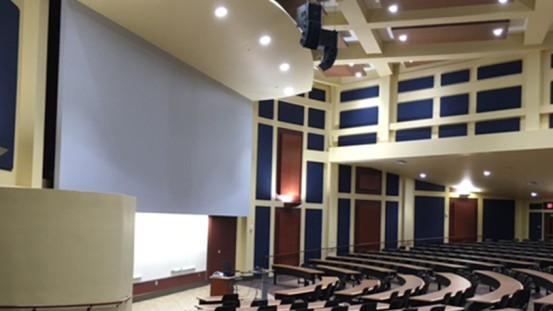 Pitt David Lawrence Hall - Pittsburgh, PA