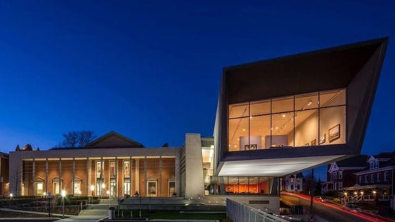 Westmoreland Museum of Art - Greensburg, PA