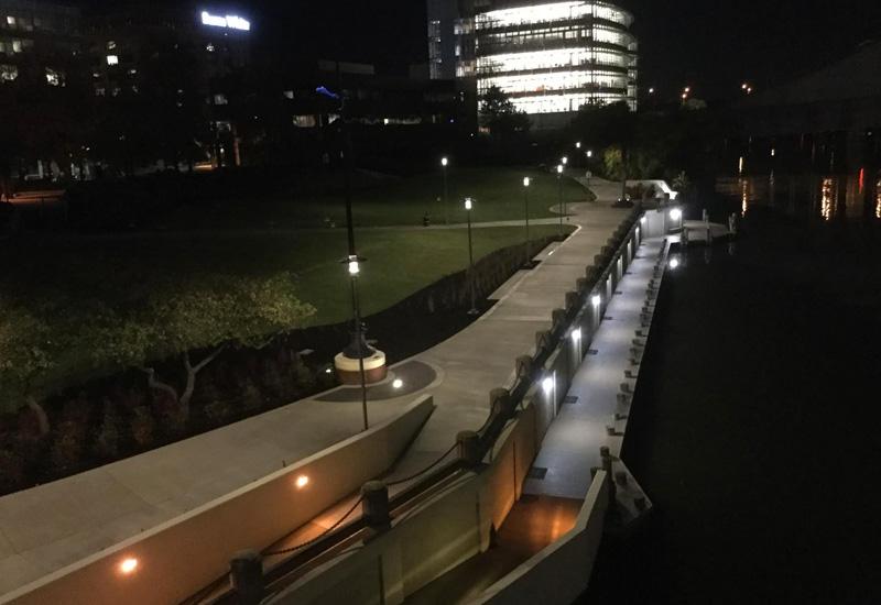Allegheny Landing Pittsburgh PA & Allegheny Landing Pittsburgh PA - Commercial LED Lighting Fixtures ...