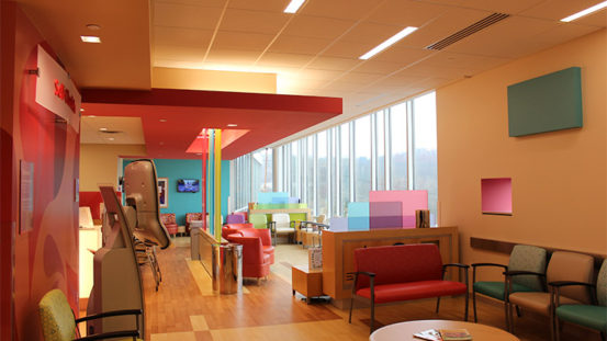 Childrens Hospital South - Pittsburgh, PA
