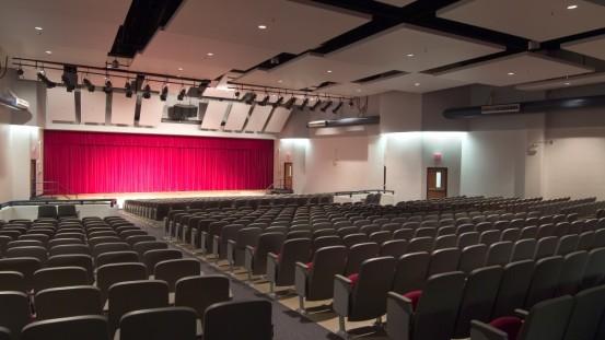 St. Albans HS - Kanawha County, West Virginia