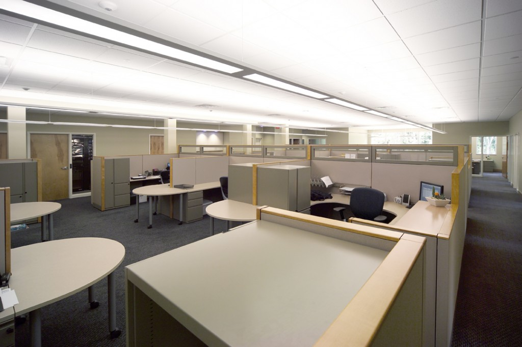 Commercial Office Pittsburgh Pa Led Lighting