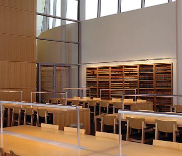 Dickinson Library