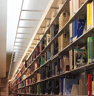 PSU Dickson Library
