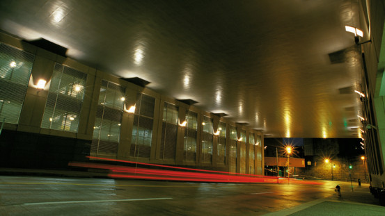 BNY Mellon Operations Center - Pittsburgh, Pennsylvania