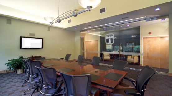 Commercial Office Conference Room - Pittsburgh, PA