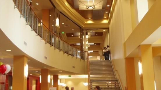 University of Maryland - Baltimore, MD