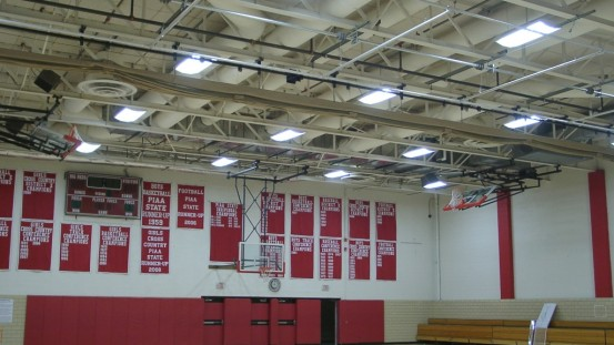 Commercial Led Lighting Fixtures West Middlesex