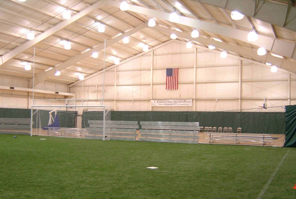 Indoor Sports Complex - Pittsburgh, Pennsylvania