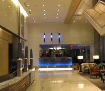 3 PNC Lobby - Pittsburgh, PA