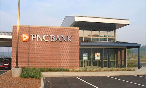 Local Bank Site