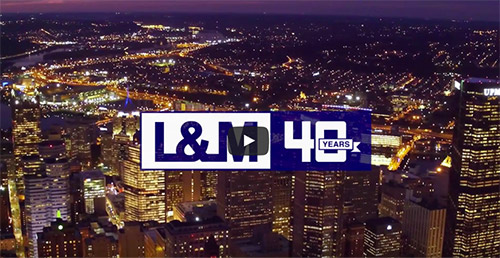 Laface and Mcgovern Lighting Specialists Anniversary video thumb