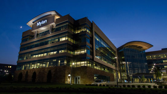 Mylan Southpoint - Pittsburgh, PA