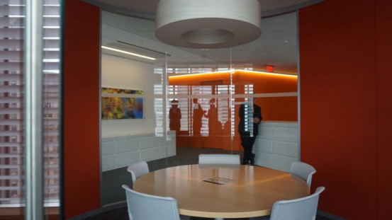 PNC Meeting Room - Pittsburgh, PA