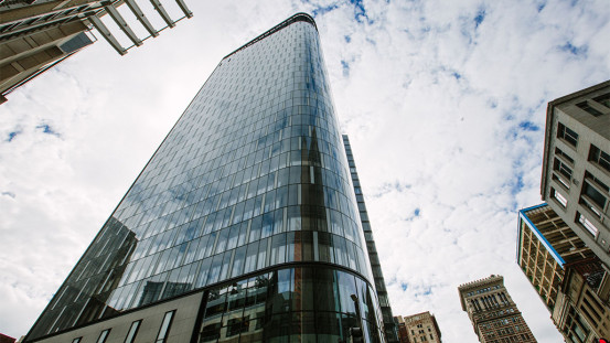 PNC Tower - Pittsburgh, PA