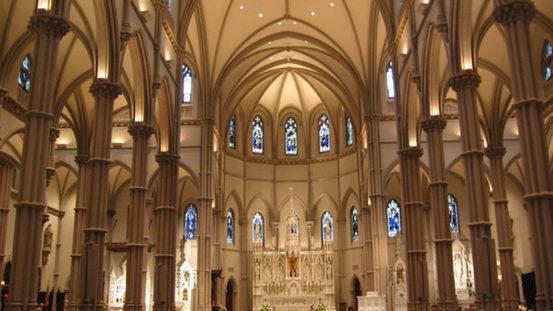 St Paul's Church - Pittsburgh, PA