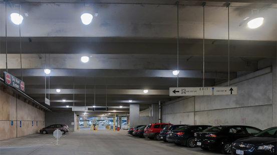 West General Robinson Garage - Pittsburgh, PA