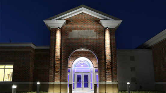 Culloden Elementary School - West Virginia