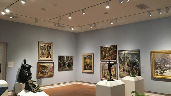 Westmoreland Museum - Greensburg, PA