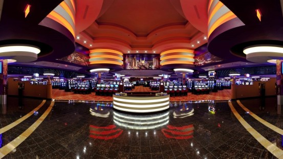 Meadows Casino - Commercial LED Lighting Fixtures