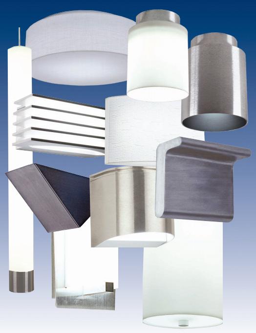 Borden Lighting Commercial Led Manufacturers