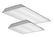 Commercial Lighting Recessed LED Troffers product image