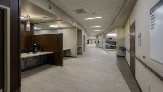 Healthcare Lighting Solutions - Butler, PA