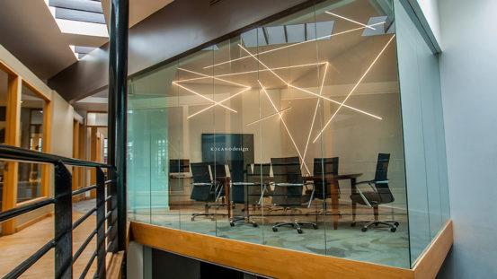 Kolano Design Studios - Interior Lighting Solutions - Pittsburgh, PA