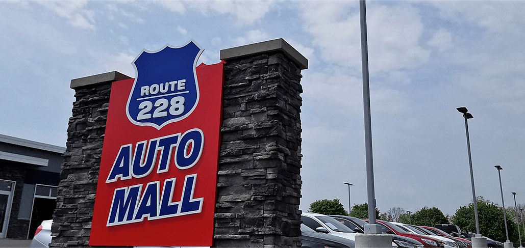 Route 228 Auto Mall - Mars, PA
