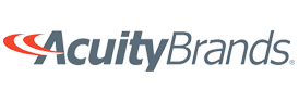 acuity lighting brands logo