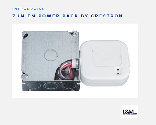 zum em powerpack lighting ad