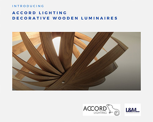 accord lighting new product promo