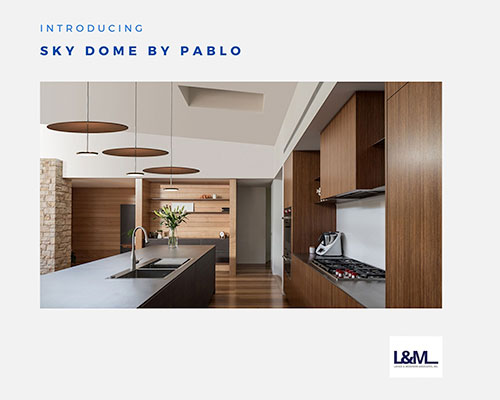 sky dome light solutions by pablo lighting ad