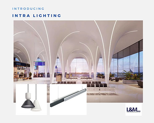 intra lighting systems ad