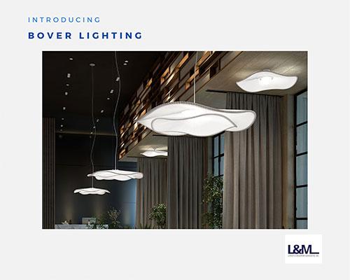 bover lighting ad