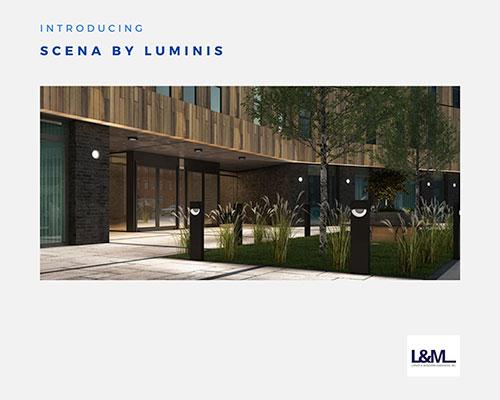 scena luminis lighting ad