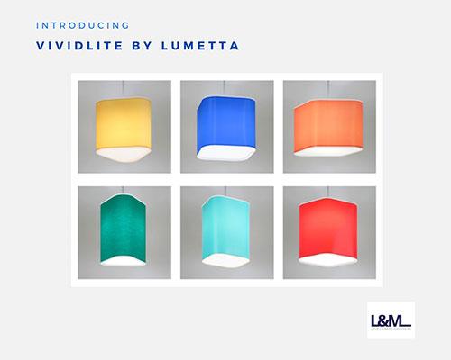 vividlite lumetta lighting ad